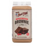 GF Brownie Mix