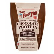 Chocolate Protein Nutritional Booster