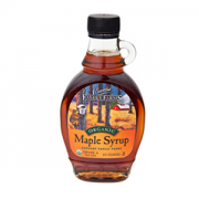 Organic Maple Syrup 8oz