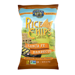 Santa Fe Barbecue Rice Chips